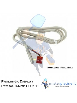 PROLUNGA PER DISPLAY REMOVIBILE COMPATIBILE CON AQUARITE PLUS+