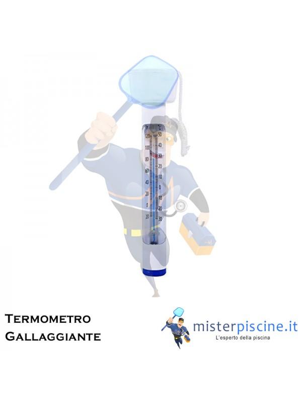 TERMOMETRO GALLEGGIANTE LINEA STANDARD