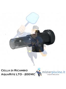 CELLA DI RICAMBIO PER AQUARITE LTO DA 200 MC - RICAMBI HAYWARD PER SISTEMI AD ELETTROLISI