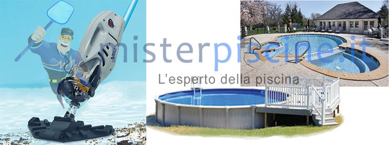 aspirafango ricaricabile per piscine medio grandi dogfish fx8