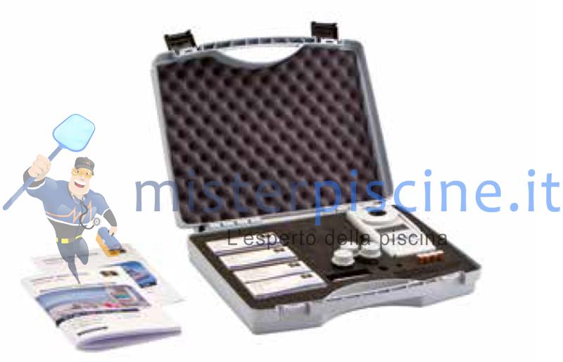 misuratore fotometrico MD 100