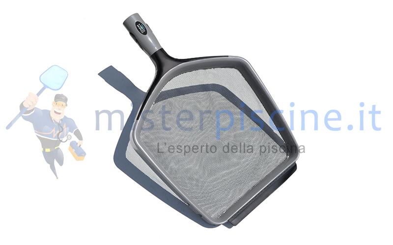 RETINO PIATTO DI SUPERFICIE - SERIE PRO - PROFESSIONALE E SUPER RESISTENTE (30 CM)
